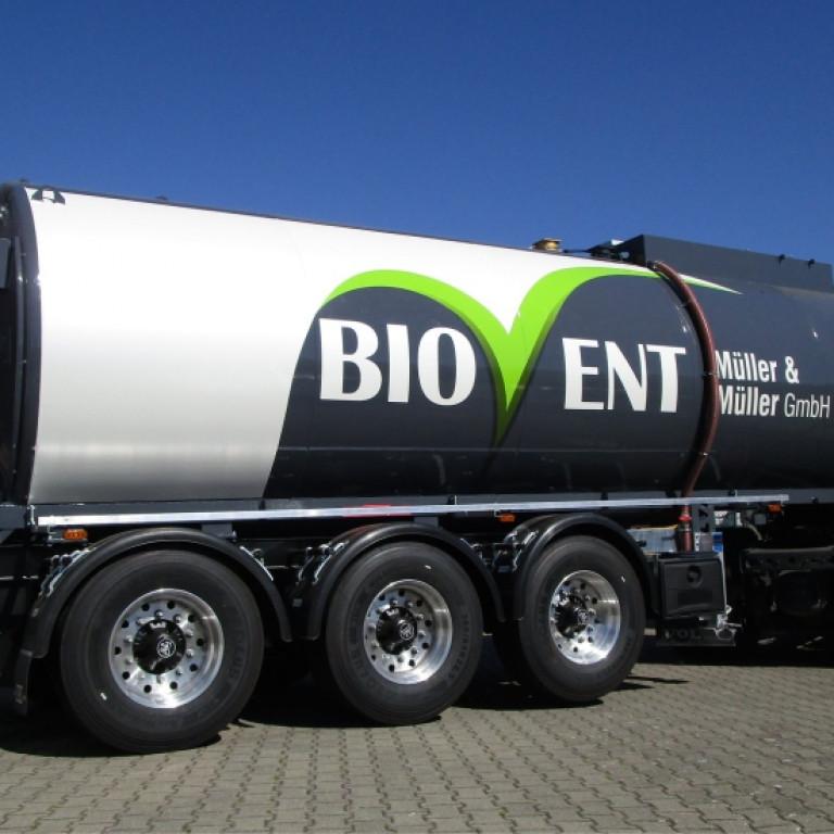 Biovent Müller & Müller GmbH