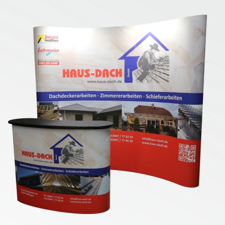 Haus-Dach