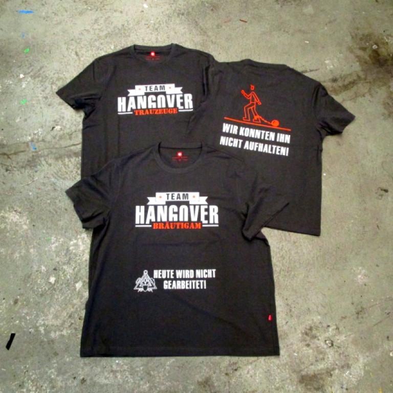 JGA-Shirts