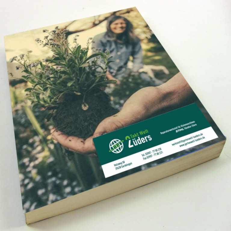 Gartenwelt Lüders