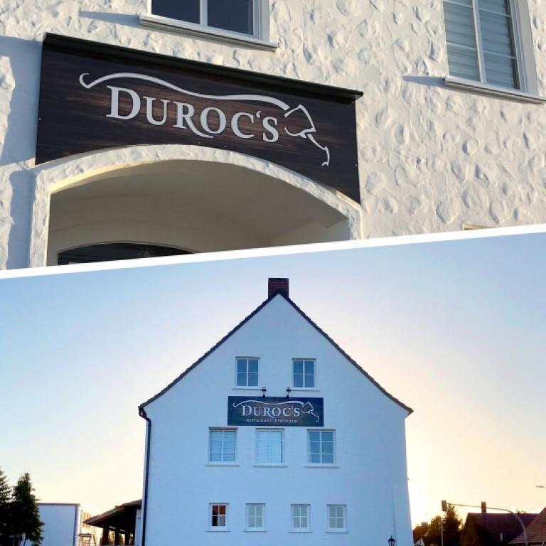 Duroc's