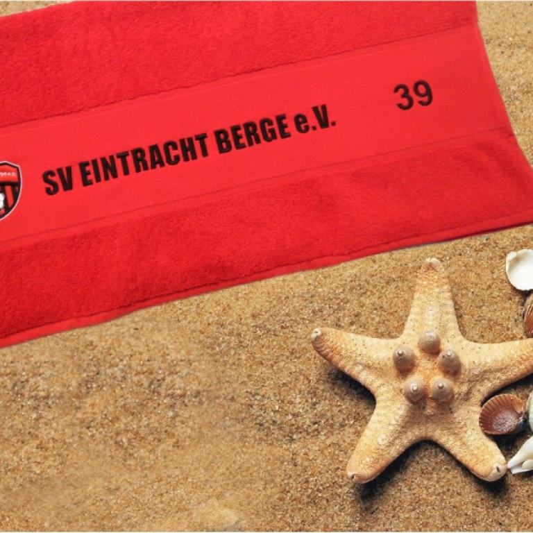 SV Eintracht Berge e.V.