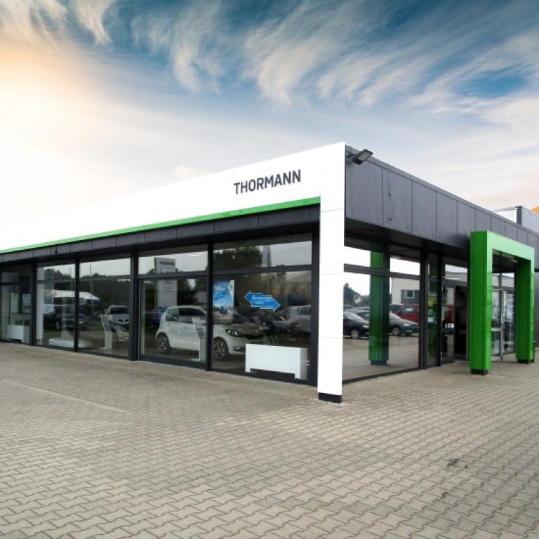 Autohaus Thormann