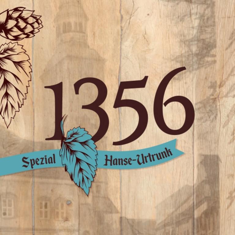1356 Hanseurtrunk