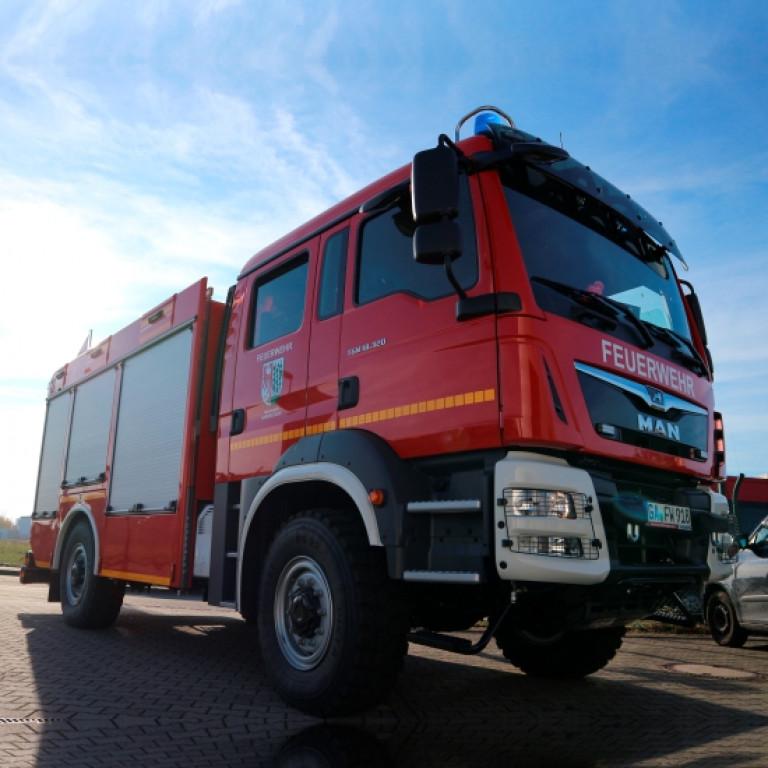 Feuerwehr Gardelegen