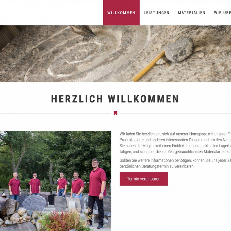 Website Eichenberg